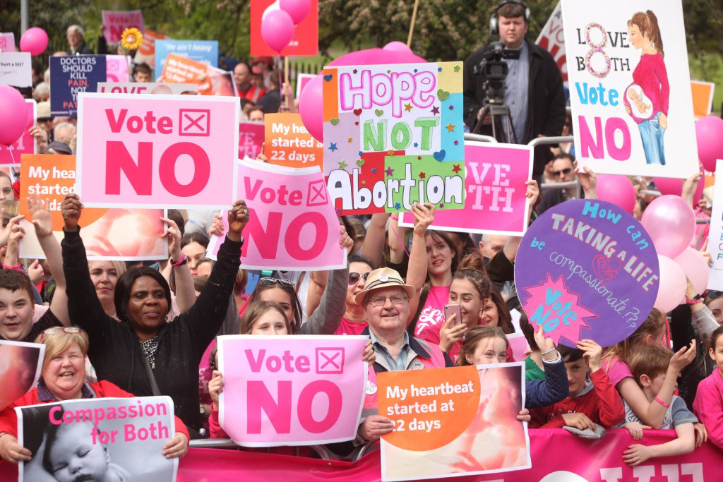 ireland abortion referendum - photo #22
